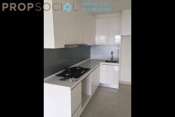 For Rent Condominium at Tropicana Metropark, Subang Jaya Freehold Semi Furnished 2R/2B 1.55k