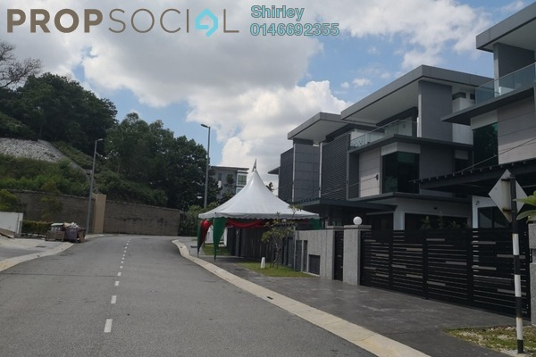 For Sale Bungalow at BP14, Bandar Bukit Puchong Freehold Semi Furnished 6R/6B 2.3m