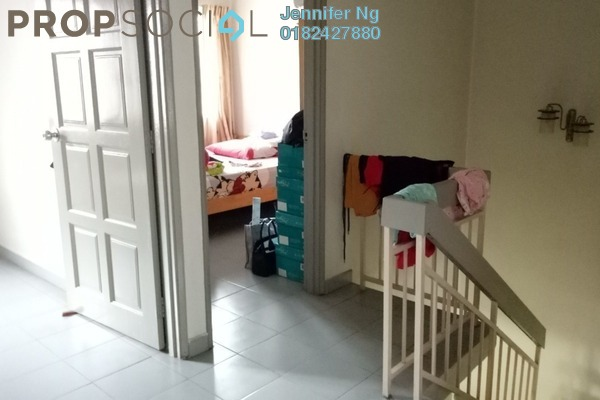For Sale Terrace at PJS 10, Bandar Sunway Freehold Semi Furnished 4R/3B 610k