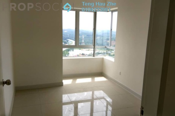 For Sale Condominium at Precinct 16, Putrajaya Freehold Semi Furnished 3R/2B 395k