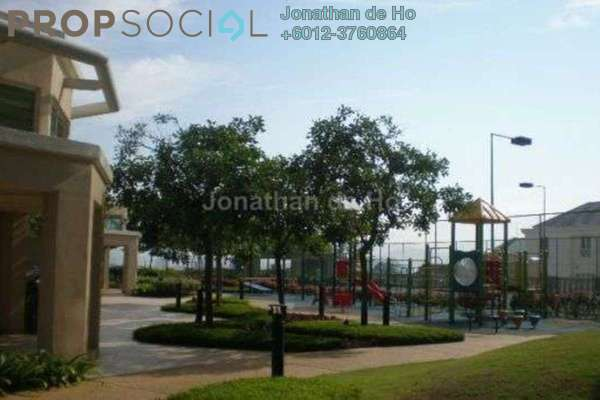 For Rent Duplex at Sutramas, Dutamas Freehold Fully Furnished 3R/4B 5k