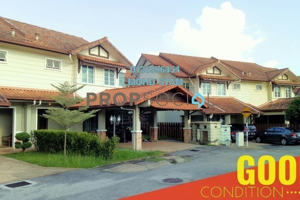 For Sale Semi-Detached at Suakasih, Bandar Tun Hussein Onn Freehold Semi Furnished 6R/4B 1.38m