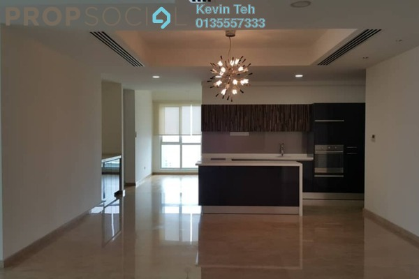 For Sale Condominium at 28 Mont Kiara, Mont Kiara Freehold Semi Furnished 4R/4B 2.3m