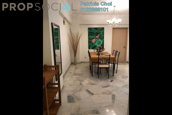 For Sale Condominium at Danau Permai, Taman Desa Freehold Semi Furnished 3R/2B 750k