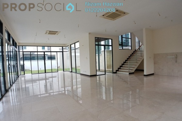 For Sale Bungalow at Sunway South Quay, Bandar Sunway Leasehold Unfurnished 7R/7B 7.5m