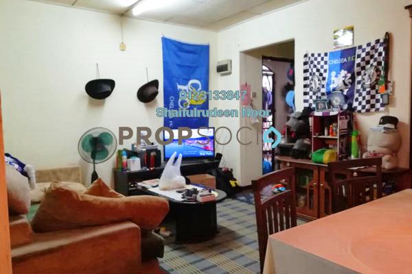 For Sale Apartment at Kelumpuk Kemunting, Kuala Lumpur Leasehold Unfurnished 2R/1B 170k