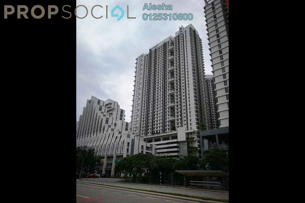 For Sale Apartment at Solstice @ Pan'gaea, Cyberjaya Freehold Unfurnished 0R/0B 300k