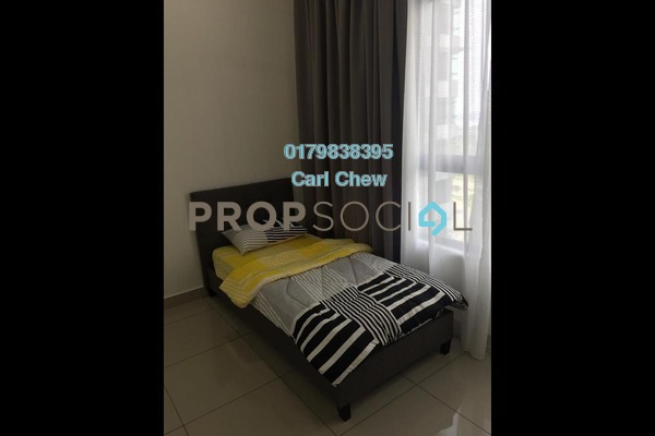 For Rent Condominium at Conezión, IOI Resort City Freehold Fully Furnished 2R/2B 2k