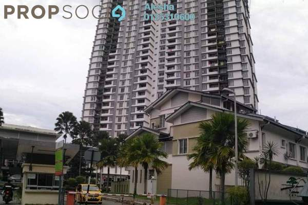 For Sale Condominium at Taman Raintree, Batu Caves Freehold Unfurnished 0R/0B 262k