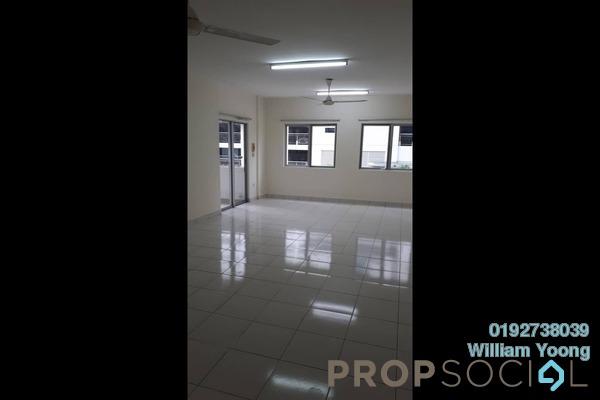 For Rent Condominium at Perdana Emerald, Damansara Perdana Freehold Semi Furnished 3R/0B 2k