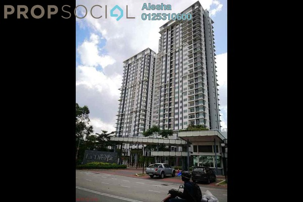 For Sale Condominium at La Thea Residences, 16 Sierra Freehold Unfurnished 0R/0B 620k