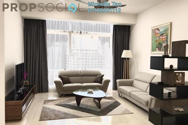 For Rent Serviced Residence at Banyan Tree, KLCC Freehold Fully Furnished 1R/2B 7.5k
