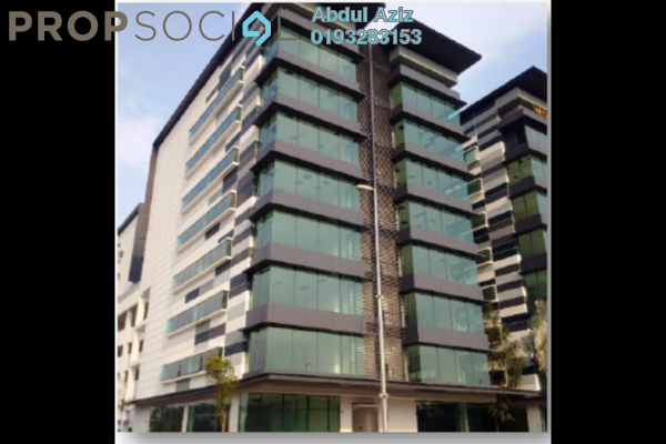 For Sale Office at Star Central, Cyberjaya Freehold Unfurnished 0R/0B 12.3m