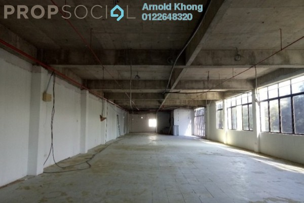 For Rent Office at SS13, Subang Jaya Freehold Unfurnished 0R/0B 4.8k