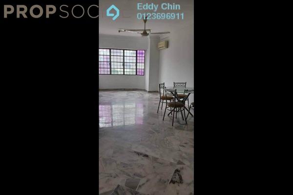 For Rent Condominium at Danau Impian, Taman Desa Freehold Semi Furnished 3R/2B 1.25k