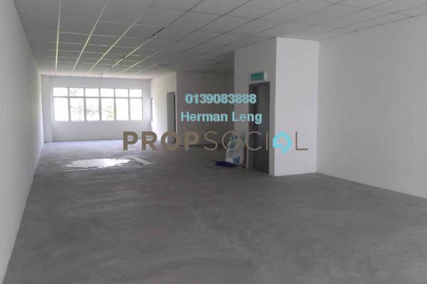 For Rent Office at Puchong Gateway, Puchong Freehold Unfurnished 0R/2B 1.45Ribu