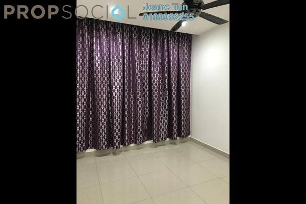 For Rent Apartment at 3Elements, Bandar Putra Permai Freehold Unfurnished 2R/2B 1.1k