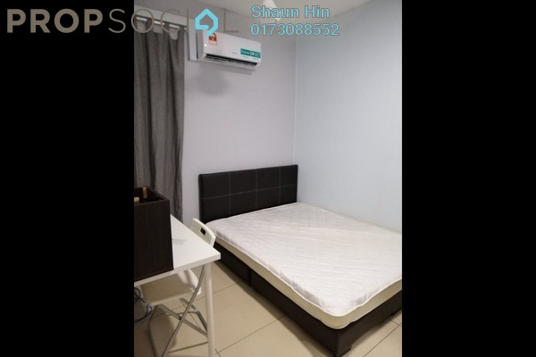 For Rent Condominium at Pacific Place, Ara Damansara Freehold Fully Furnished 2R/2B 1.8k