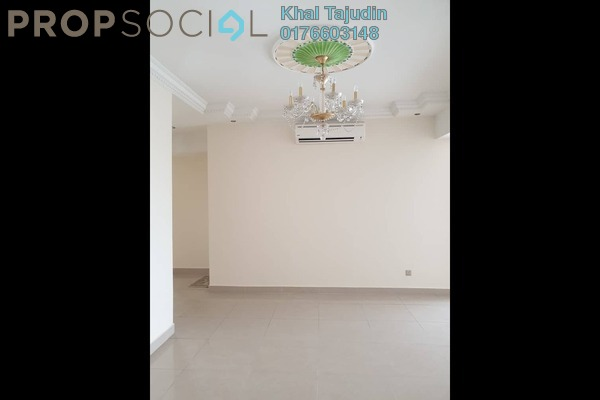 For Rent Condominium at The Boulevard, Subang Jaya Freehold Semi Furnished 4R/4B 3.8k