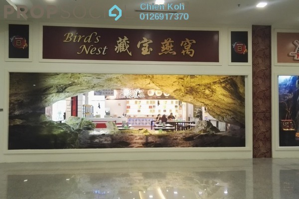 For Sale Shop at One City, UEP Subang Jaya Freehold Unfurnished 0R/0B 1.75m