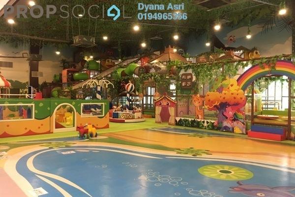 For Rent Shop at USJ Wholesale City Mall, UEP Subang Jaya Freehold Unfurnished 340R/2B 1.52k