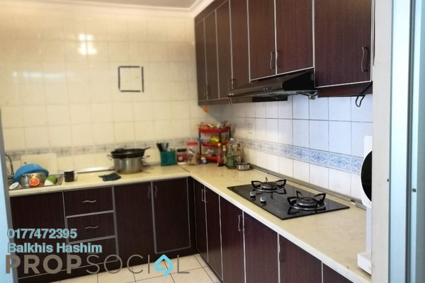 For Sale Condominium at Pantai Hillpark 2, Pantai Freehold Semi Furnished 3R/2B 470k