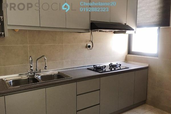 For Rent Villa at 16 Quartz, Melawati Freehold Semi Furnished 5R/5B 4k