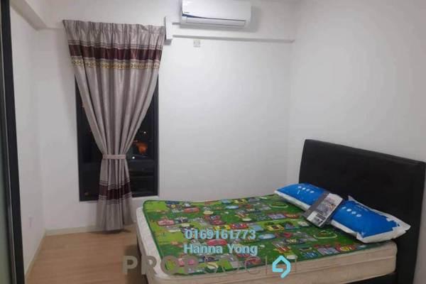For Rent Serviced Residence at You One, UEP Subang Jaya Freehold Fully Furnished 2R/1B 1.85k