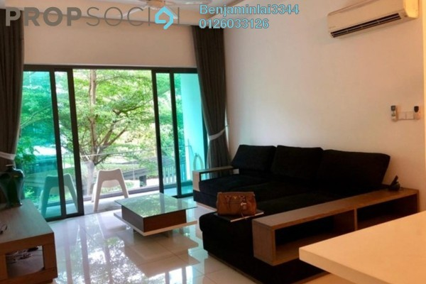 For Sale Townhouse at Sunway SPK 3 Harmoni, Kepong Freehold Fully Furnished 5R/4B 1.5m
