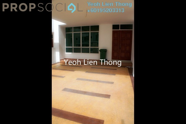 For Sale Superlink at Beverly Hills, Tanjung Bungah Freehold Semi Furnished 5R/4B 1.45m