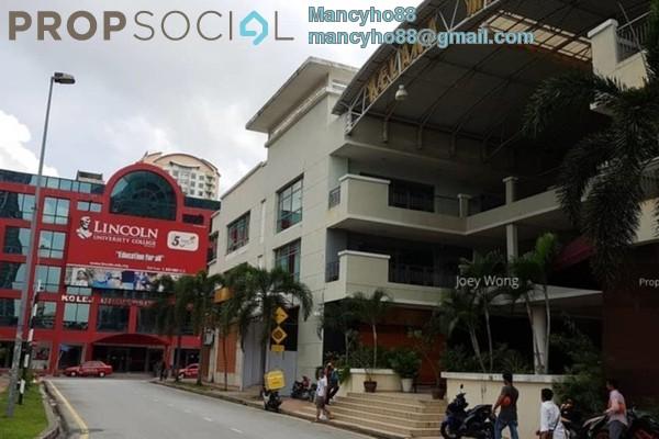 For Rent Shop at Kelana Mahkota, Kelana Jaya Freehold Semi Furnished 0R/0B 15k