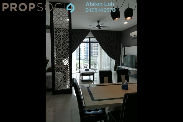For Rent Condominium at The Light Collection III, The Light Freehold Fully Furnished 3R/4B 3.5k