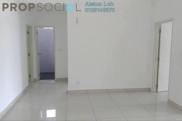 For Sale Condominium at Meridien Residence, Sungai Ara Freehold Unfurnished 3R/2B 580k