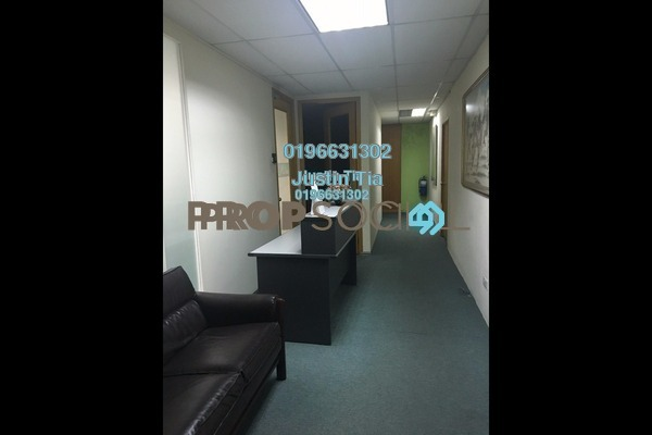 For Rent Office at Dataran Prima, Kelana Jaya Freehold Fully Furnished 0R/2B 1.8k