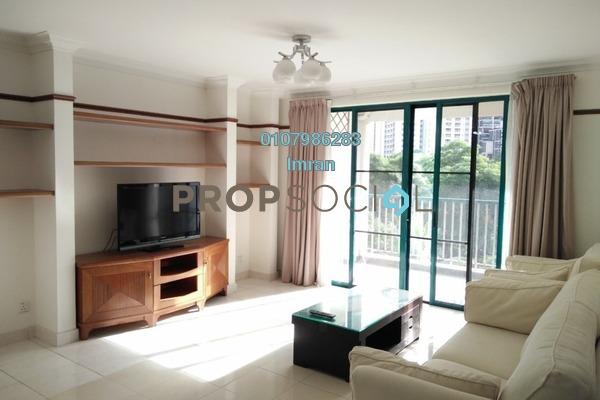 For Rent Condominium at Mont Kiara Astana, Mont Kiara Freehold Fully Furnished 3R/2B 4.1k