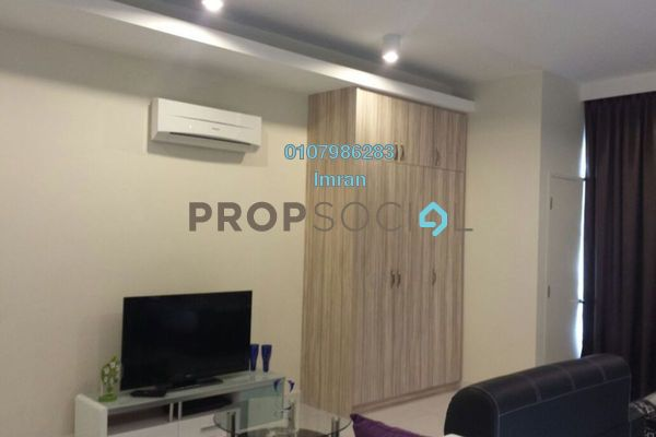 For Rent Serviced Residence at Neo Damansara, Damansara Perdana Freehold Fully Furnished 1R/1B 1.7k