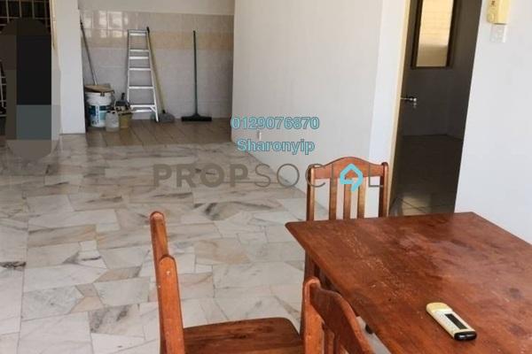 For Rent Condominium at Desaminium Flora, Bandar Putra Permai Freehold Semi Furnished 3R/2B 800translationmissing:en.pricing.unit