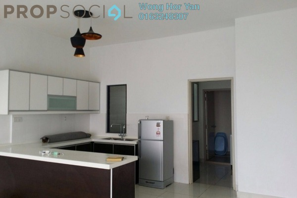 For Sale Serviced Residence at Setia Walk, Pusat Bandar Puchong Freehold Semi Furnished 4R/4B 955k