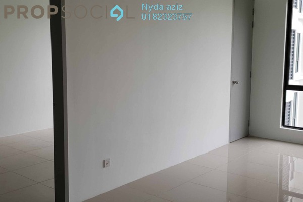 For Sale Condominium at The Nest, Setapak Freehold Unfurnished 3R/2B 550k