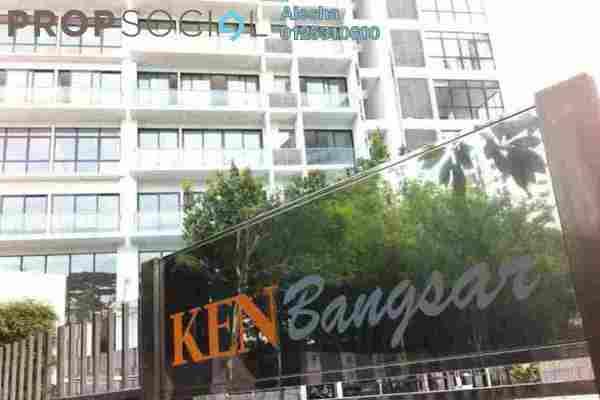For Sale Condominium at Ken Bangsar, Bangsar Freehold Unfurnished 0R/0B 1.77m