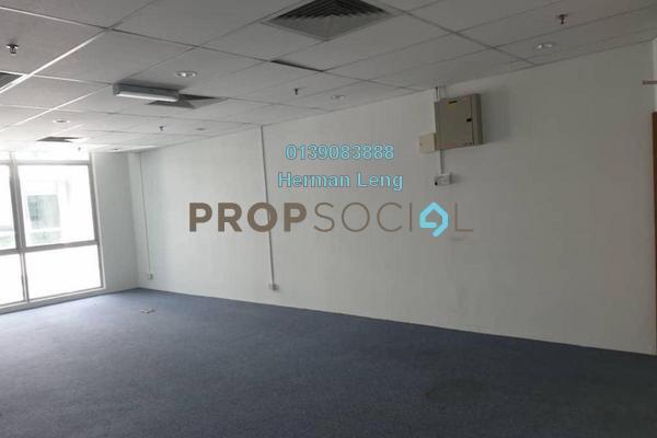 For Rent Office at Solaris Dutamas, Dutamas Freehold Semi Furnished 0R/0B 2k