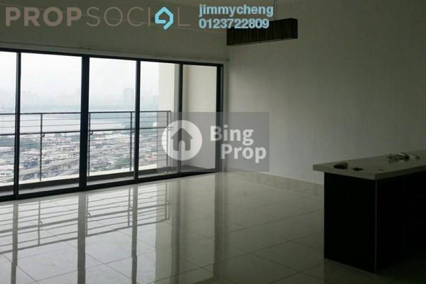 For Sale Condominium at TRiGON Luxury Residences @ Setia Walk, Pusat Bandar Puchong Freehold Semi Furnished 4R/4B 945k