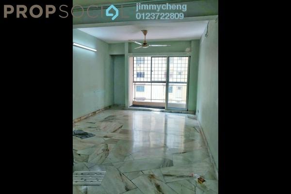 For Rent Apartment at Vista Lavender, Bandar Kinrara Freehold Unfurnished 3R/2B 900translationmissing:en.pricing.unit