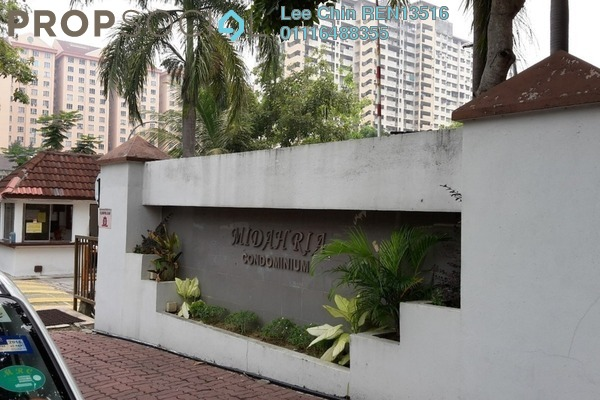 For Sale Condominium at Midah Ria, Cheras Freehold Semi Furnished 3R/2B 415k