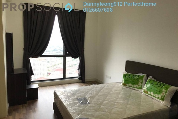 For Rent Condominium at Sunway Geo Residences 2, Bandar Sunway Freehold Fully Furnished 1R/1B 2.4k