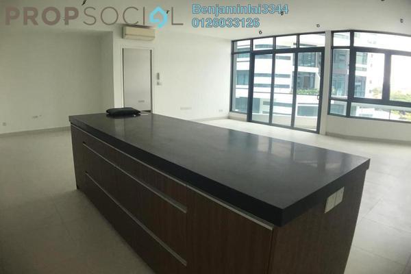 For Sale Condominium at AraGreens Residences, Ara Damansara Freehold Semi Furnished 4R/3B 1.33m