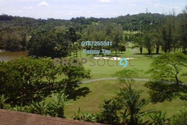 For Sale Condominium at Astana Putra, Bukit Rahman Putra Freehold Semi Furnished 2R/2B 350k