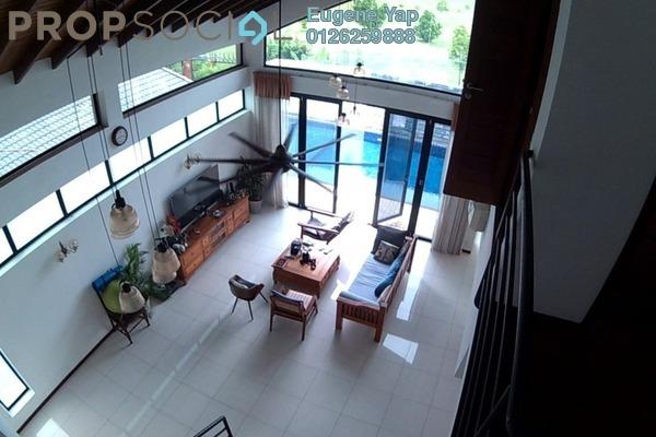 For Rent Bungalow at Taman Bukit Damansara, Damansara Heights Freehold Semi Furnished 5R/5B 10k