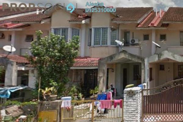 For Sale Terrace at Bandar Utama Batang Kali, Batang Kali Freehold Unfurnished 0R/0B 190k