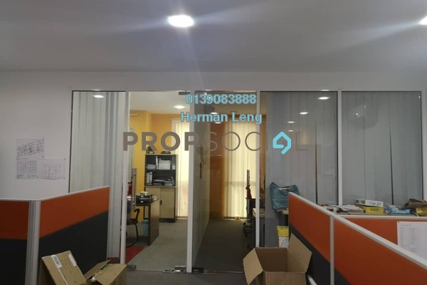 For Rent Office at One City, UEP Subang Jaya Freehold Semi Furnished 2R/1B 2.95k